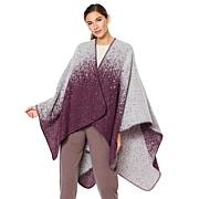 Concierge Collection Ombre Wrap