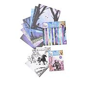 Crafter's Companion Enchanted Forest Paper Pad 2-pack