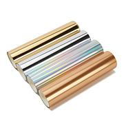 Crafter's Companion Gemini 4-pack of Paper Craft Foil Rolls