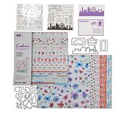 Crafter's Companion Gemini Best of Britain Collection
