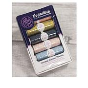 Crafter's Companion Threader's 6-pack Thread Box - Cottage Garden