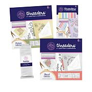 Crafter's Companion Threaders Embroidery Kit