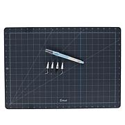 Cricut® TrueControl 5-piece Weeding Tool Kit and Self-Healing Mat