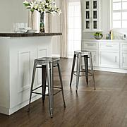 Amelia Metal Café Barstool (Sold in Pairs)