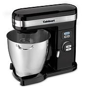 Cuisinart 1000-Watt, 7-Quart Brushed Chrome Stand Mixer