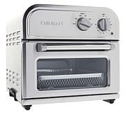 Cuisinart 1500W 2.5 lb. AirFryer Toaster Oven