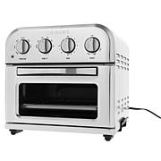 Cuisinart Compact AirFryer and Toaster Oven with Extra Basket