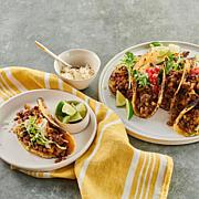 Curtis Stone with Thomas Farms Kitchen Taco Ground Beef AS