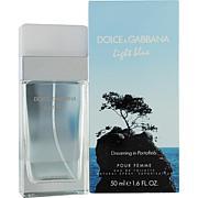 D & G Light Blue Dreaming in Portofino for Women
