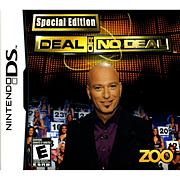 Deal Or No Deal Special Edition - Nintendo DS