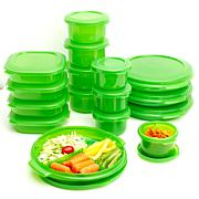 Debbie Meyer GreenBoxes™ Home Collection 32-piece Lunch Set
