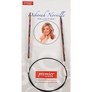 "Deborah Norville Fixed Circular 32"" Needles - 2/2.75mm"
