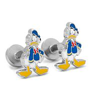 Disney© Donald Duck Men's Cuff Links