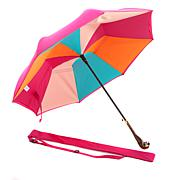 "Disney® Mary Poppins 48"" Inverted Umbrella w/Replica Parrot Handle"