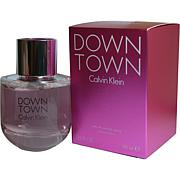 Downtown Calvin Klein EDT Spray - Women 3 oz.