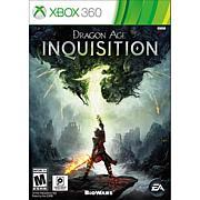 Dragon Age: Inquisition - Xbox 360