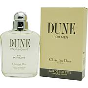 Dune by Christian Dior EDT Spray for Men 3.4 oz.