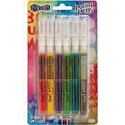 Dylusions Paint Pens 6/Pkg - Set #3