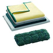 E-Cloth Home Cleaning 5-piece Kit