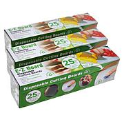 E-Z Board 3-pack Recyclable Cutting Boards