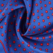 Echo Dotty Silk Diamond Scarf