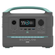 EcoFlow River 600 Max 576Wh Power Station