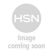 Elite Gourmet 6-qt. Old Fashioned Pine Electric/Manual Ice Cream Ma...