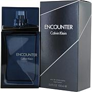 Encounter Calvin Klein EDT Spray for Men 3.4 oz.