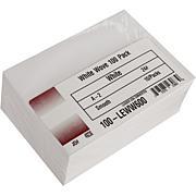 """Envelopes A2 (4-3/8"""" x 5-3/4"""") 100-pack - White"""