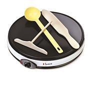 Euro Cuisine Electric Crepe Maker