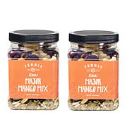 Ferris Company Major Mango 2-pack Raw Nut Mix