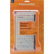 Fiskars Card Making Bypass Trimmer 9