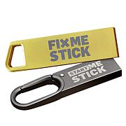 FixMeStick Lifetime Gold for 6 Computers with StartMeStick