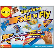 Fold 'n Fly Kit