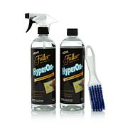 Fuller Brush Co. Stain & Spot Remover Kit with Brush