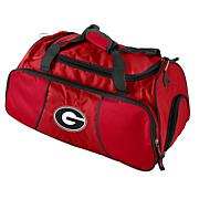 Georgia Athletic Duffel