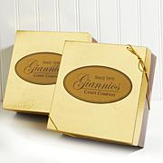 Giannios 1.5 lbs. of Assorted Signature Chocolates 2-pack