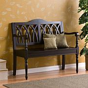 Granbury Black Bench