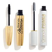 Grande Cosmetics Primer & Mascara Lash Boosting Kit