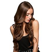 "Hairdo Hairpieces 20"" Clip-Free Halo Invisible Extension"