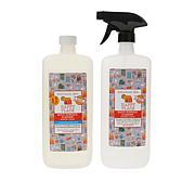 Happy Place 20 oz. Multi-Surface Concentrate Cleaner Kit