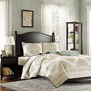 Harbor House Miramar Coverlet - King