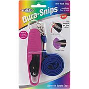 Havel's Dura Snips Squeeze-Style Thread Snips - 4-3/4""