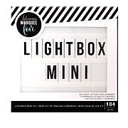 Heidi Swapp Mini Light Box Mega Bundle