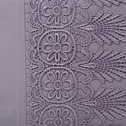 Highgate Manor 100% Cotton Chantilly Lace 2-piece Pillowcases