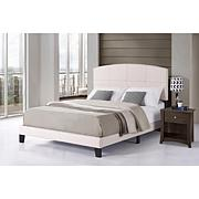 Hillsdale Furniture Southport Bed-in-One - Ecru