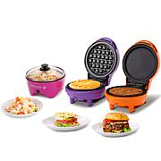 Holstein Set of 3 Mixed Mini Meal Makers