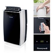 Honeywell 14000 BTU Heat & Cool Portable AC, Dehumidifier and Fan