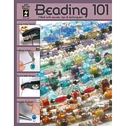 Hot Off The Press - Beading 101 Book