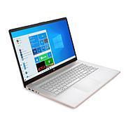 """HP 17.3"""" Touch Intel Core i3 256GB SSD Laptop"""
